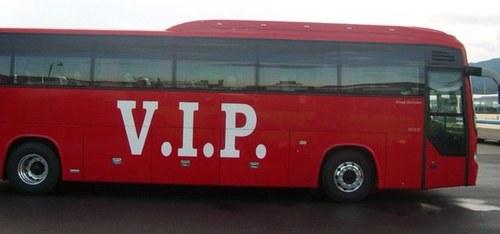 vip bus